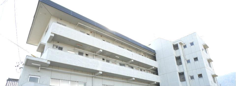 メゾン池田|岐阜県揖斐郡池田町のファミリー向け格安賃貸マンション